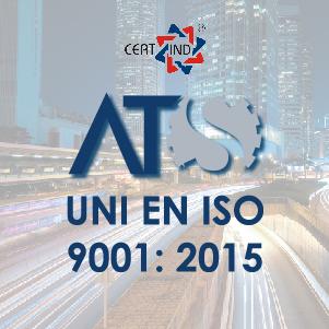 ATS UNI EN ISO 9001 2015-02