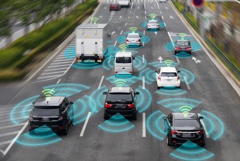 Read more about the article Trasporto Autonomo, necessarie misure a livello globale
