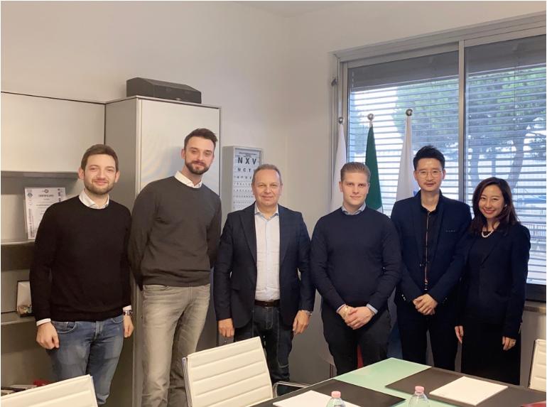ATS – ATIC, Meeting del 29 Novembre 2019