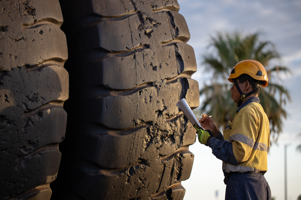 Approval of Tyres – E57