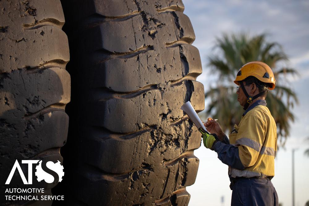 Read more about the article 轮胎认证 — E57